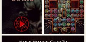 Death Coins Ad